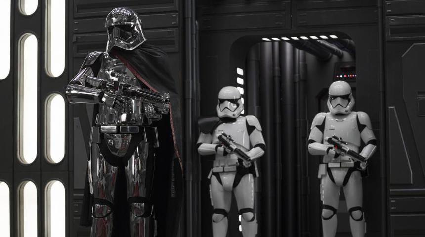 Une autre franchise Star Wars par les créateurs de Game of Thrones