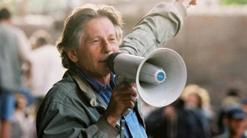 Roman Polanski est libre