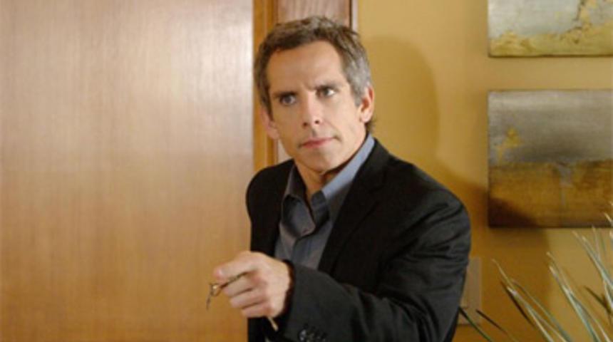 Ben Stiller loue des fantômes dans Rentaghost