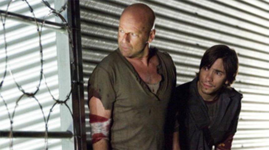 Une date de sortie pour Die Hard 5