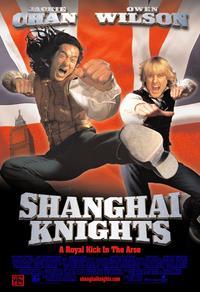 Les chevaliers de Shanghai