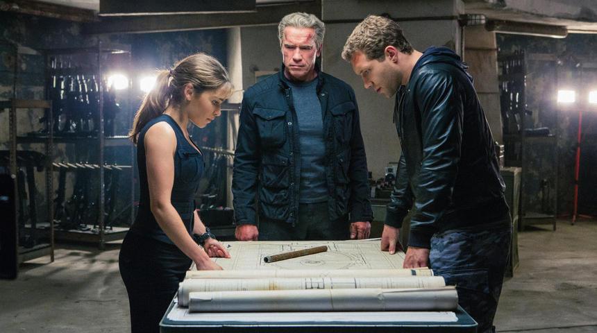 L'avenir de la franchise Terminator en jeu?