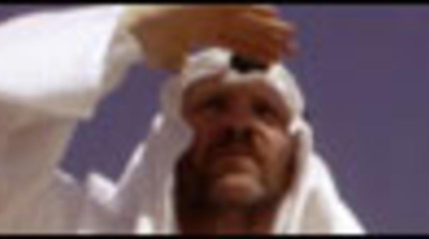Bande-annonce de Mais où se cache Oussama Ben Laden?
