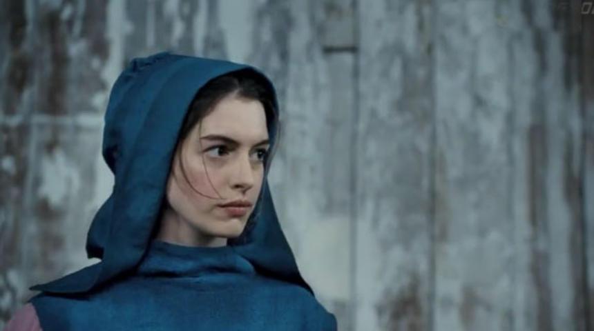 Bande-annonce du film Les Misérables