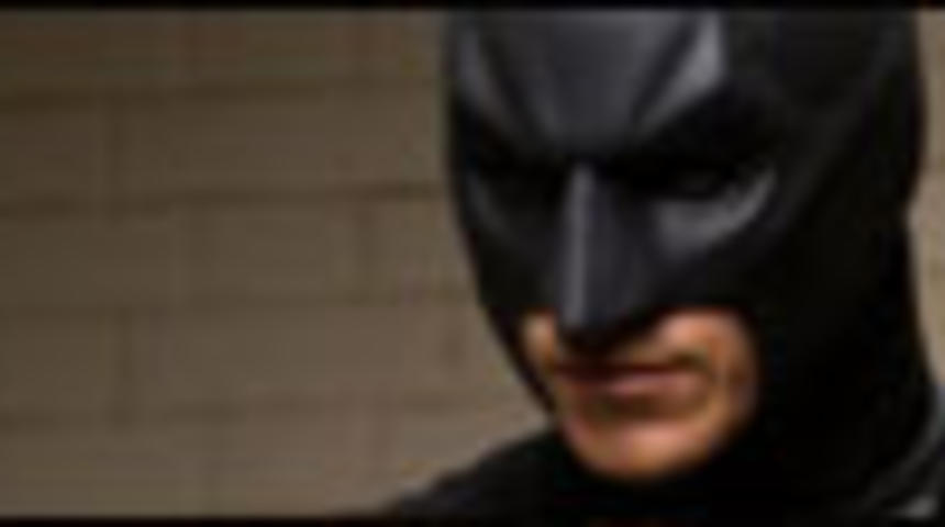 Bande-annonce officielle de The Dark Knight