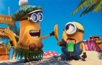 Box-office nord-américain : Despicable Me 2 cumule 82,5 millions $