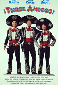 Les trois amigos