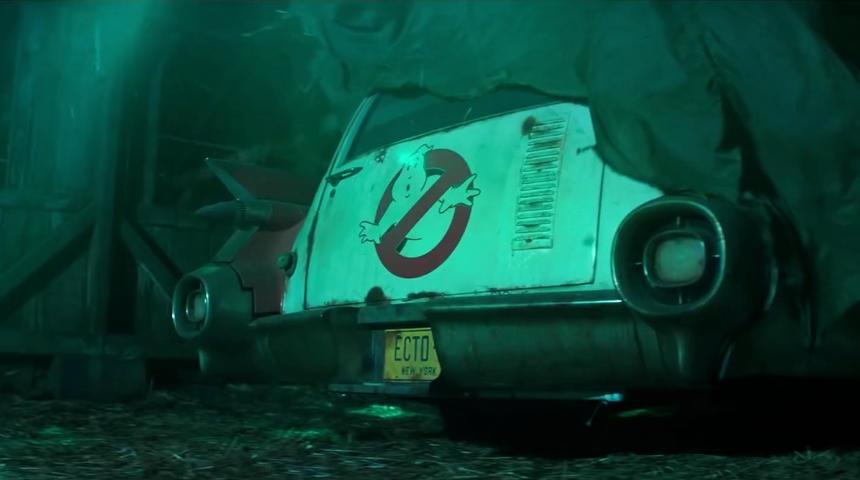 Photos et informations sur la nouvelle mouture de Ghostbusters