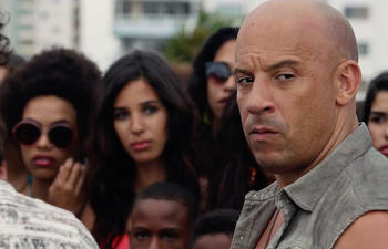 Une bande-annonce explosive pour The Fate of the Furious