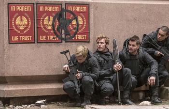 Box-office québécois : Hunger Games: La Révolte - Dernière partie ne démord pas