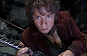 Box-office québécois : Le Hobbit : Un voyage inattendu toujours premier
