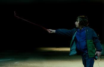 Sorties à la maison : Come Play et Énorme