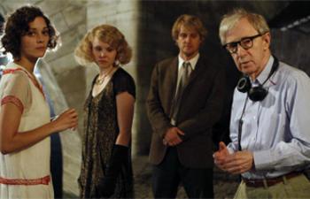 Woody Allen envisage Copenhague pour son prochain film