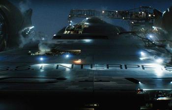 La suite de Star Trek sera tournée en 3D