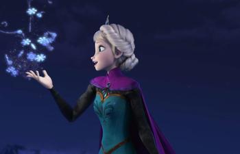 Une suite pour Frozen?