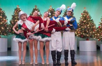 Visionnement spécial de A Very Harold & Kumar 3D Christmas ce soir 22h