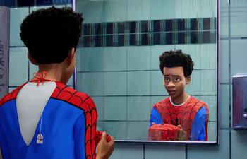 Box-office québécois : Spider-Man dépasse La course des tuques