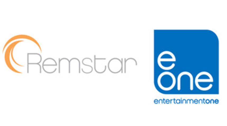 eOne distribuera les films de Remstar au Canada
