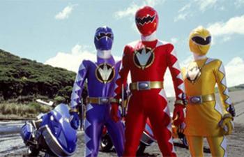 Lionsgate et Saban Brands s'allient pour le film des Power Rangers