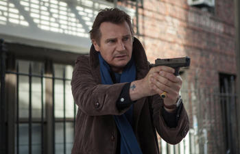Sorties DVD : A Walk Among the Tombstones