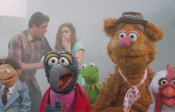 Pré-bande-annonce du film The Muppets