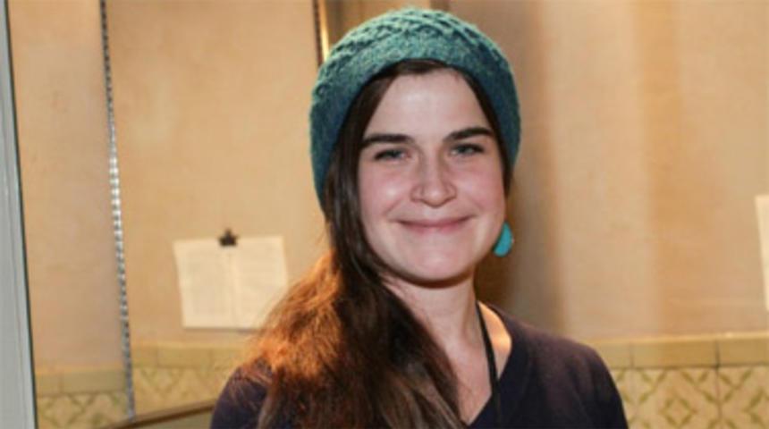 Genies 2012 : Anne Émond reçoit le prix Claude-Jutra