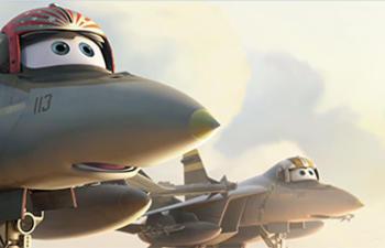 La distribution de Planes annoncée