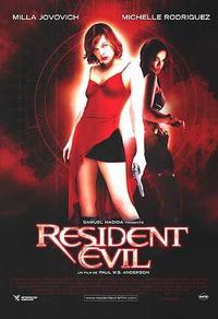 Resident Evil : Les créatures maléfiques