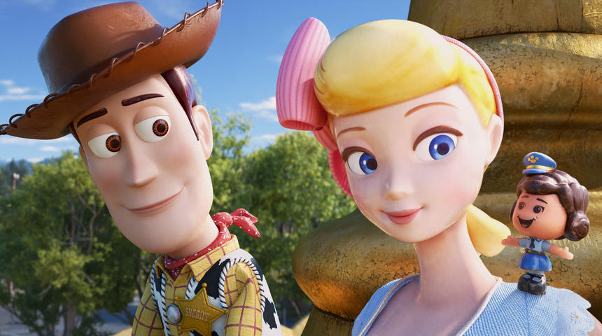 Tom Hanks raconte sa dernière journée émouvante sur Toy Story 4