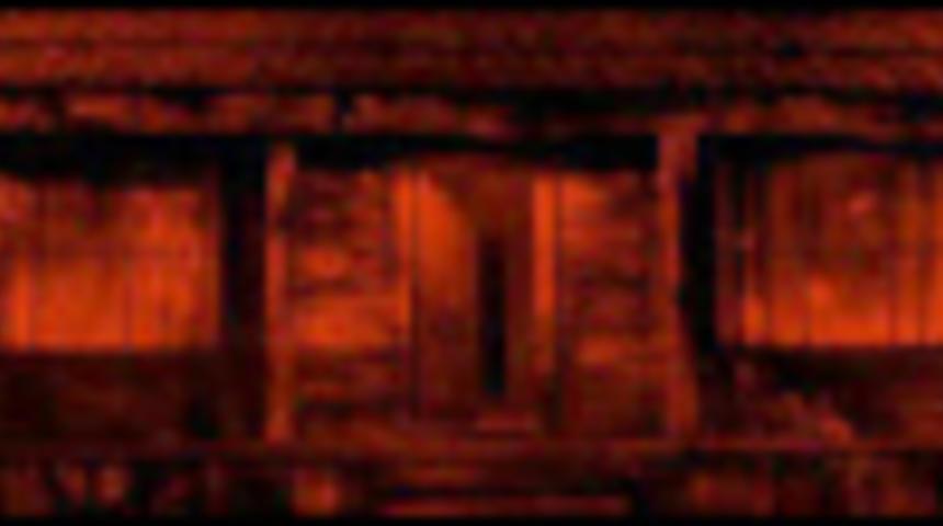 Premières affiches du film d'horreur The Cabin in the Woods