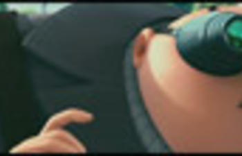 Nouvelle bande-annonce du film d'animation Despicable Me