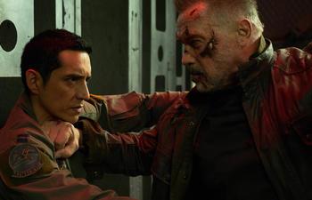 Box-office québécois : Terminator détrône le Joker