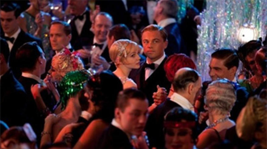 Cannes 2013 : The Great Gatsby ouvrira le festival