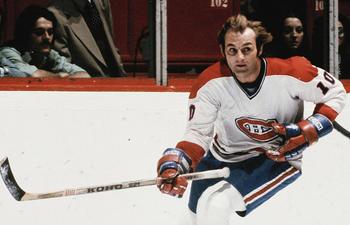 Un film sur le célèbre hockeyeur Guy Lafleur en développement