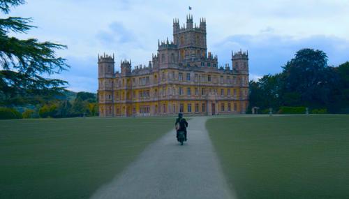 Élégante première bande-annonce pour Downton Abbey