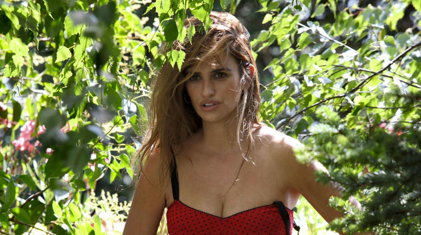 Penelope Cruz dans la romance This Man, This Woman