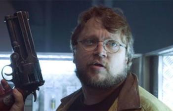 Guillermo del Toro réalisera Pacific Rim