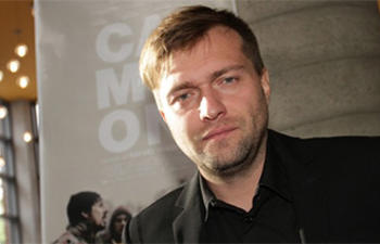 Rafaël Ouellet travaille sur Gurov & Anna