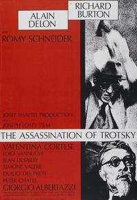 The As­sas­si­na­tion of Trotsky