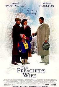 La femme du prédicateur