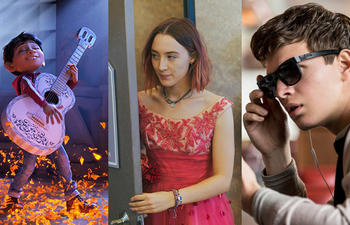 Voici les meilleurs films et performances de 2017 selon le National Board of Review