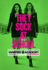 Vampire académie