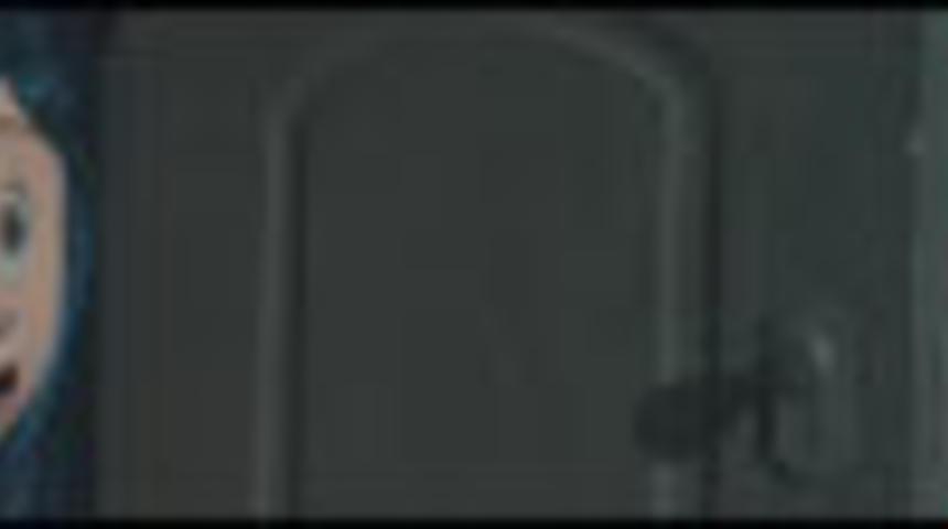 Bande-annonce de Coraline