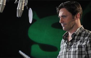 Jon Hamm prêtera sa voix à un personnage de Minions