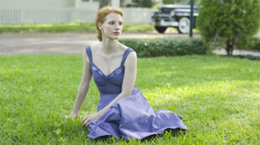 Jessica Chastain incarnera la princesse Diana dans Caught in Flight
