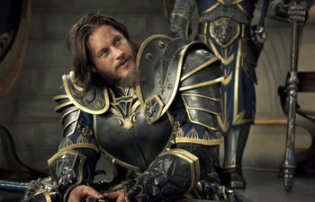 Bande-annonce de Warcraft