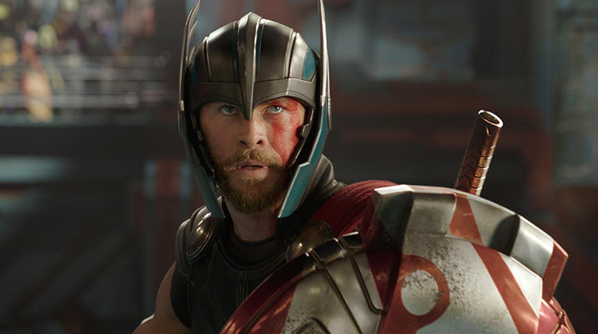 Thor: Love and Thunder débute son tournage cette semaine