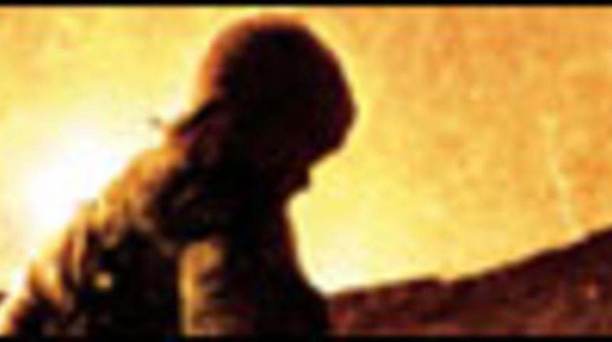 Primeur : Affiche en français de Le visage de la peur 2