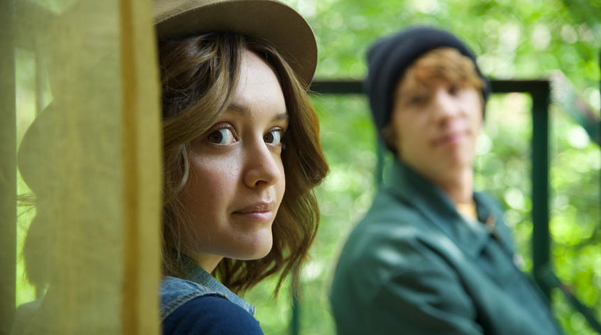 Une sortie officielle pour Me and Earl and the Dying Girl au Québec