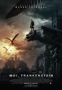 Moi, Frankenstein